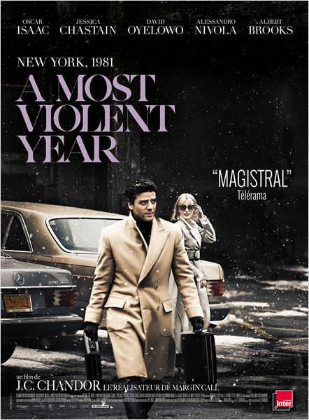 A Most Violent Year ddl