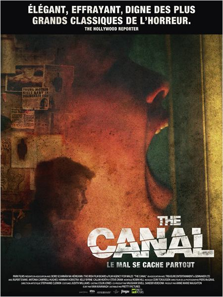 The Canal ddl