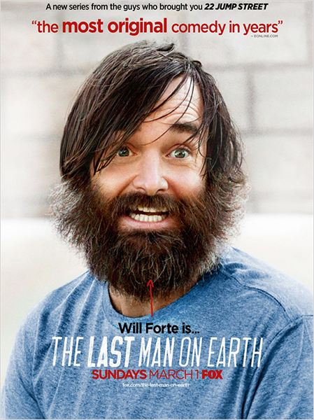 The Last Man on Earth SAISON 1 FRENCH