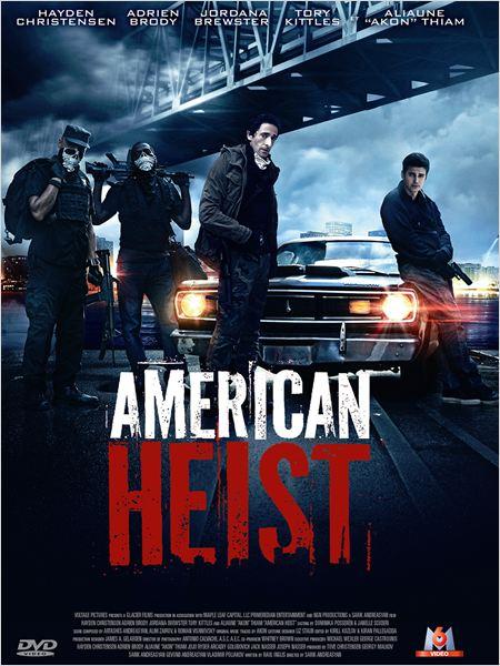American Heist ddl