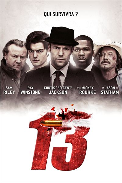 T l charger 13 truefrench dvdrip gratuitement for Telecharger film chambra 13