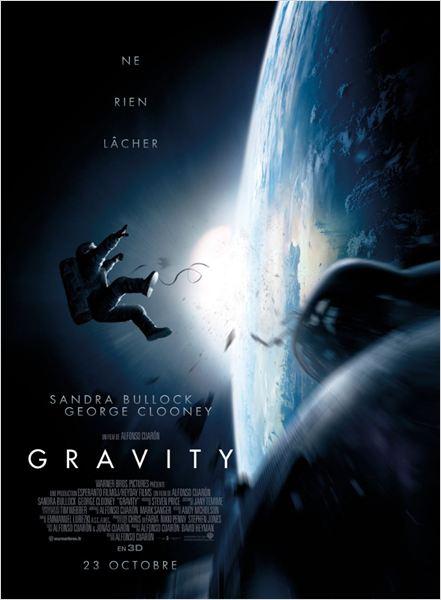 Gravity ddl
