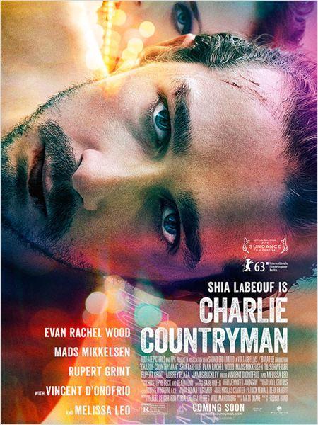 Charlie Countryman ddl