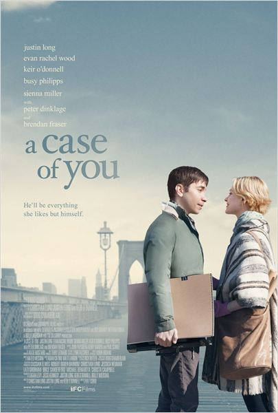 A Case Of You ddl
