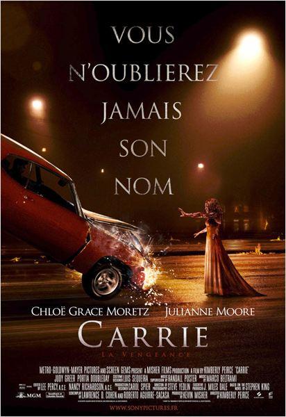 Carrie, la vengeance ddl