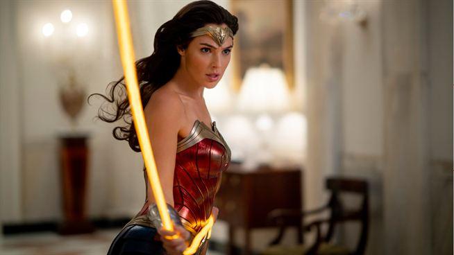 Wonder Woman 1984, Comment je suis devenu super-héros, Raya : privés de cinéma, ces films sortis en streaming et en VOD – Actus Ciné
