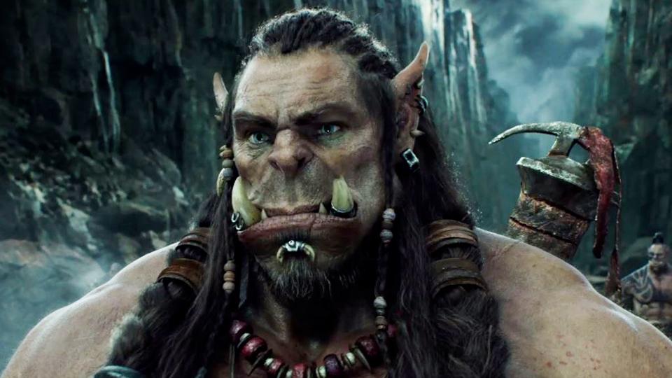 Warcraft Der Film Stream